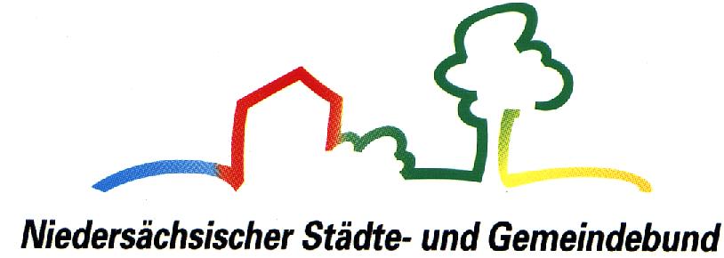 Niedersächsischer Städte- und Gemeindebund Logo