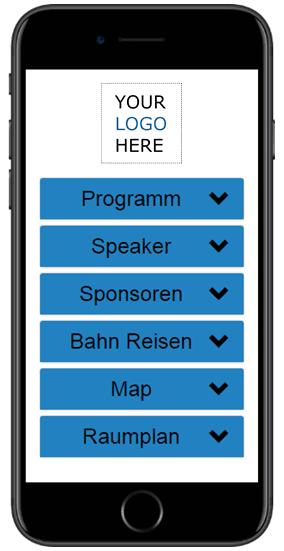 """VoxR Compass - die Event-App """"ohne App"""""""