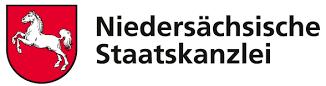 Niedersächsische Staatskanzlei Logo