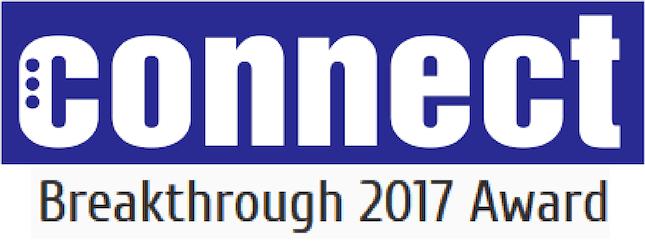 Breakthrough Award 2017