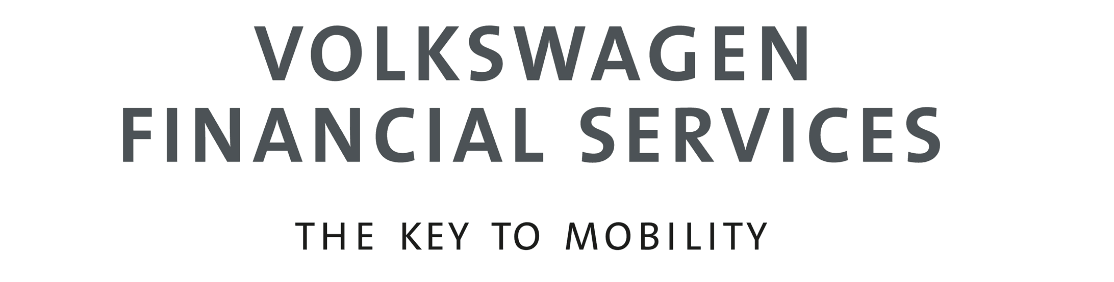 Financial Services Volkswagen Financial Services